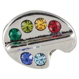 Picture of Artist Palette Charm